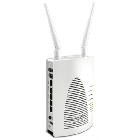 VigorAP 902 - Managed 802.11ac Wireless Access Point