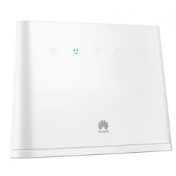 Huawei B310 LTE CPE Router - white