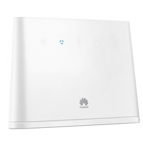 Huawei B310 LTE-CPE-Router - weiß