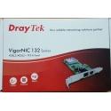 VigorNIC 132 - PCI Express VDSL Card