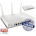 DrayTek Vigor 2860Vac-VDSL-Router 802. 11ac & VoIP