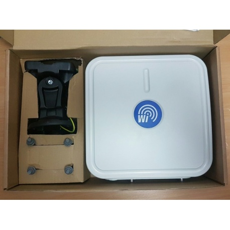 4 G LTE 1800 Mhz extérieur antenne puissante, polarisation H/V