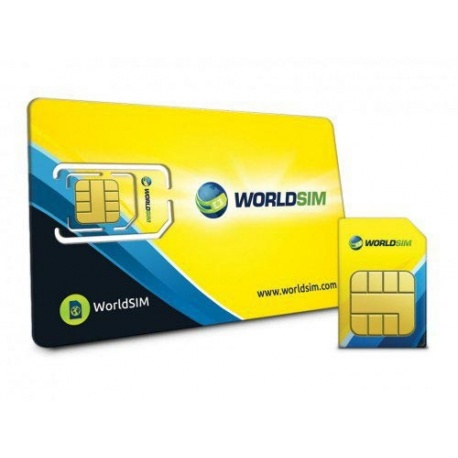 Weltweit Daten SIM-Karte für Reisen, Urlaub