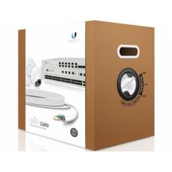 UniFi CAT6 Cable - UC-C6-CMR