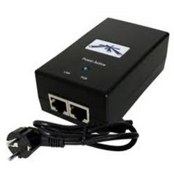 Ubiquiti POE airFiber Power Adaptor POE-50-60W