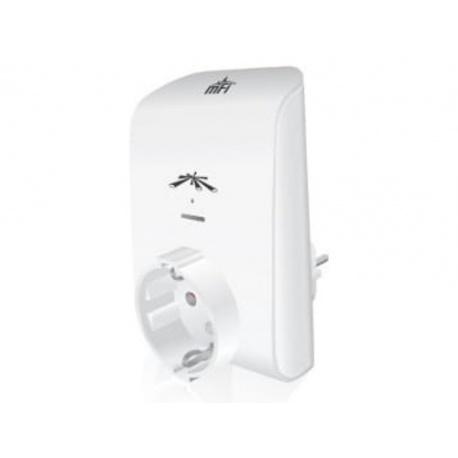 Ubiquiti mFi mPower-Mini - EU-Steckdose mit WLAN