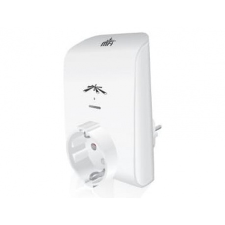Ubiquiti mFi mPower Mini - EU Power Socket with Wifi