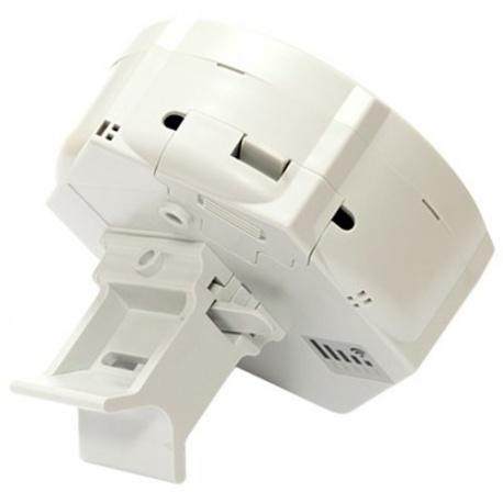 MikroTik RouterBoard SXT Lite5 (RouterOS Level 3) mit UK Netzteil und PoE Injector