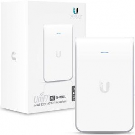 Ubiquiti Unifi CA En la Pared