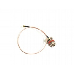 MikroTik RouterBoard MMCX - Nfemale Pigtail-Kabel - 35 cm