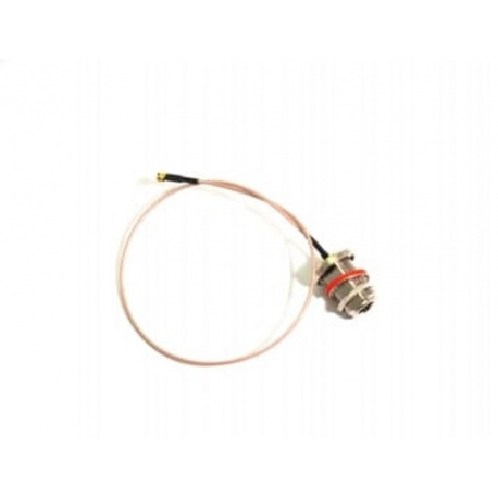 MikroTik RouterBoard MMCX - Nfemale Pigtail Cable - 35cm