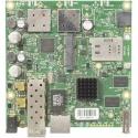 MikroTik RouterBoard 922UAGS-5HPacD con 802.11 ac de apoyo RouterOS L4