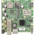 MikroTik RouterBoard 922UAGS-5HPacD mit 802.11 ac-Unterstützung, RouterOS L4