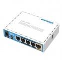 MikroTik RouterBoard hAP AC Lite con el reino unido de la fuente de alimentación (RouterOS L4)