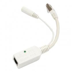 MikroTik RouterBoard Gigabit Passive PoE Iniettore