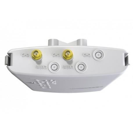 MikroTik RouterBoard BaseBox5 (RouterOS Niveau 4) avec Injecteur PoE