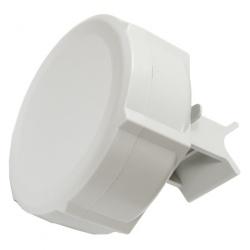 MikroTik RouterBoard SXTG-5HPacD (Router OS Level4) mit Netzteil und Gbit-PoE-Injektor 16Dbi Antenne-Gain