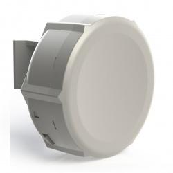 MikroTik RouterBoard SXTG-5HPacD-SA (Routeur OS Level4) avec bloc d'alimentation et un Injecteur PoE 13Dbi le Gain de l'Antenne