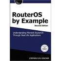MikroTik RouterOS Buch - mit dem RouterOS Von Beispiel 2. Edition