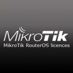 MikroTik RouterOS-Controller (Level 6) - Lizenz