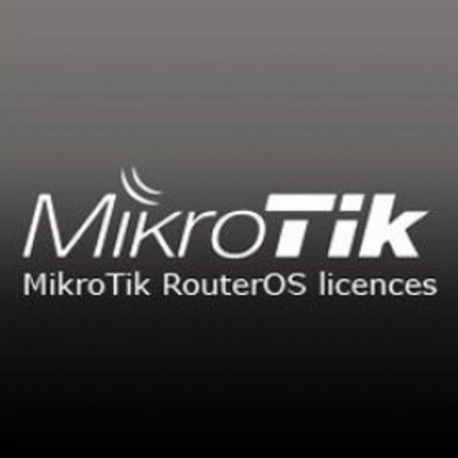 MikroTik RouterOS WISP AP (Stufe 4) - Lizenz