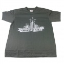 MikroTik camiseta (Talla L)