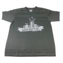 MikroTik T-shirt (Größe M)