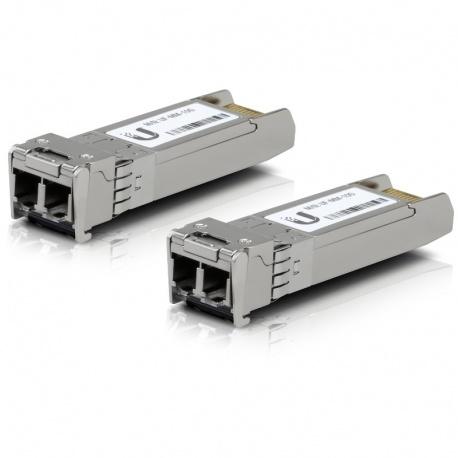 Ubiquiti Multi-Modo de FiberModule 10G - UF-MM-10 G-20 (20-Pack)