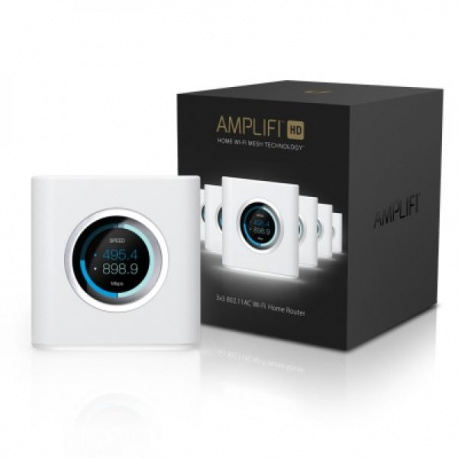 Ubiquiti Amplifi HD Home Router