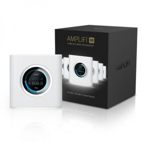 Ubiquiti Amplifi Maison HD Routeur