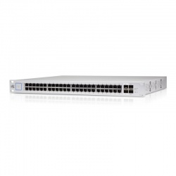 Ubiquiti UniFi 48 Port PoE Switch - US-48-750W