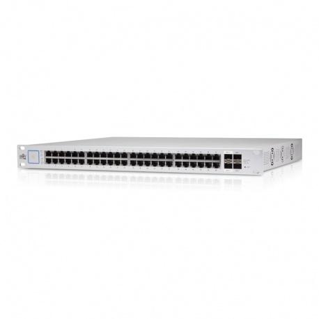 Ubiquiti UniFi 48 ports PoE Switch - US-48-750W