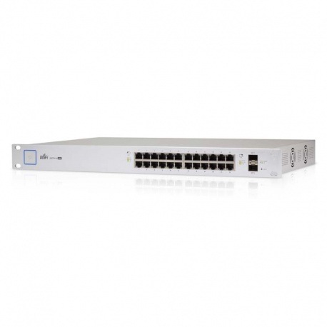 Ubiquiti UniFi 24 Port PoE Switch - US-24-500W