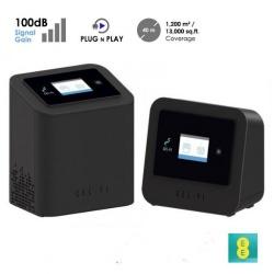 Cel-Fi DUO 3G / 4G de l'amplificateur de Signal pour O2, 3, Vodafone