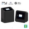 Cel-Fi PRO 3G / 4G-Signal-Booster 1/3/8/20 für EE