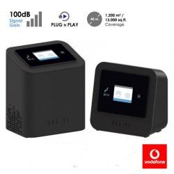 Cel-Fi PRO 3G / 4G de l'amplificateur de Signal 1/7/8/20 pour Vodafon