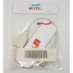 Huawei K4511 Internet Móvil USB DONGLE HSPA+ - desbloqueado