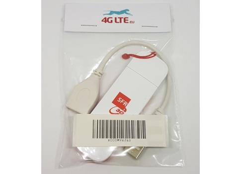 Huawei K4511 Internet Móvil USB DONGLE HSPA+ - desbloqueado