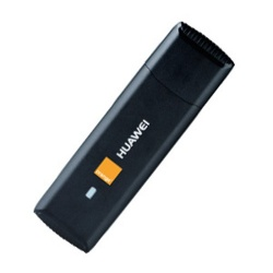 HUAWEI E1752 3G USB Modem Orange logo