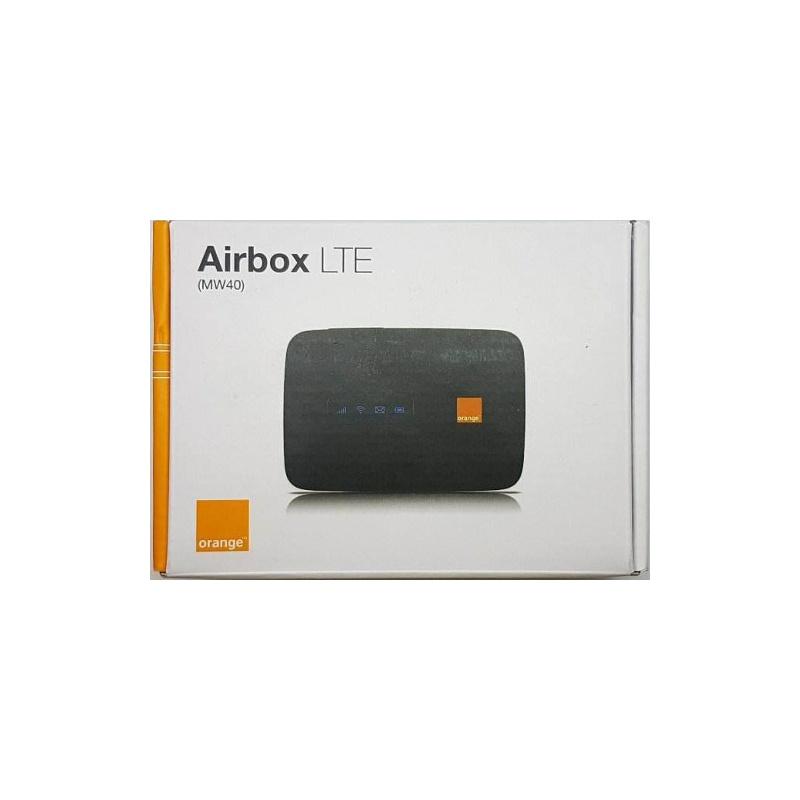 Alcatel MW40 Router WiFi con logo (desbloqueado)