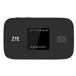 ZTE MF971V hotspot wi-fi router(6 CAT)