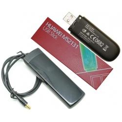 Huawei MS2131i-8-USB-modem - industrielle Verwendung, Linux unterstützte