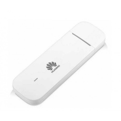 Huawei E3372h-153 4G LTE-dongle, 2 x TS-5-slot