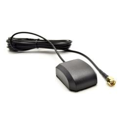 Teltonika GPS/GNSS de la Antena de 3dBi con 3m de cable