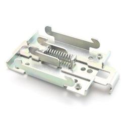 Teltonika Riel DIN Kit para RUT2xx/RUT5xx/RUT9xx