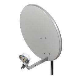 OEM 3G/4G LTE 24dBi Extérieure, Antenne Parabolique 1800MHz