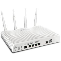 Vigor 2862 AC-K-Serie VDSL - /ADSL-Firewall-Router