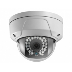 HiWatch 2.0 MP CMOS Network Dome Camera - IPC-D120