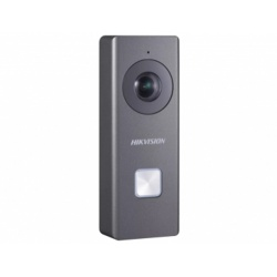 HiWatch Wi-Fi Video Doorbell - DB-120A-IW