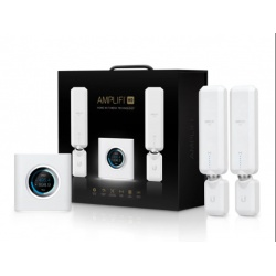 Ubiquiti AmpliFi HD Kit - AFi-HD